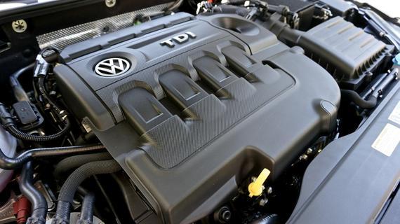 Volkswagenin päästöhuijausskandaali – yksittäistapaus vai jäävuoren huippu? Osa 1